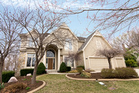 20612 W 95th Ter, Lenexa KS