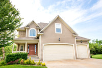 12487 S Valley Cir, Olathe KS