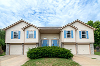 401-403 NW Highland Ln, Blue Springs MO