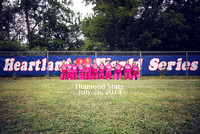 Diamond Starz Softball